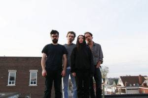 Toronto's Frigs play the Cobalt July 1.