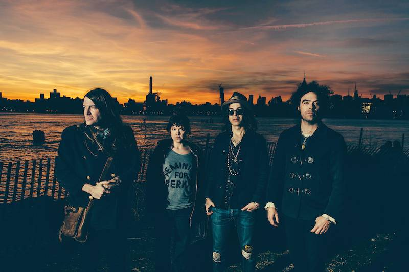 The Dandy Warhols play the Commodore Ballroom Dec. 6.