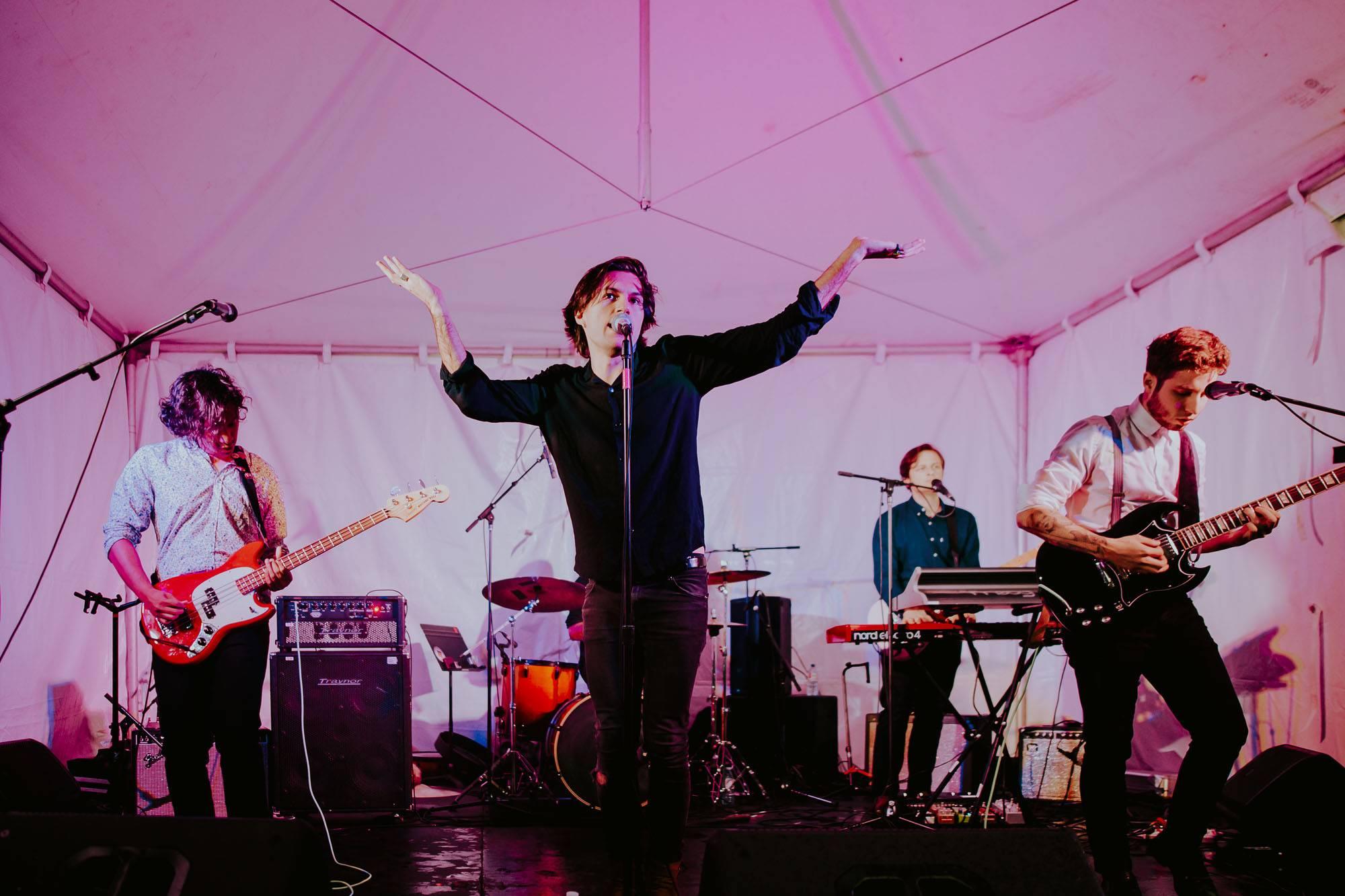 Yaletown Street Party at Westward Festival, Vancouver, Sep 14 2019. Kelli Anne photo.