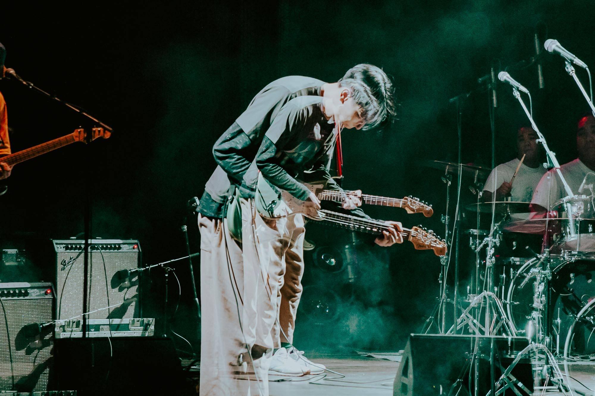 Phum Viphrit at Westward Festival, Vancouver, Sep 13 2019. Kelli Anne photo.