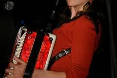 Bowerbirds at the Biltmore Cabaret, Vancouver, Jan 23 2010. Emmanuelle Prompt photos