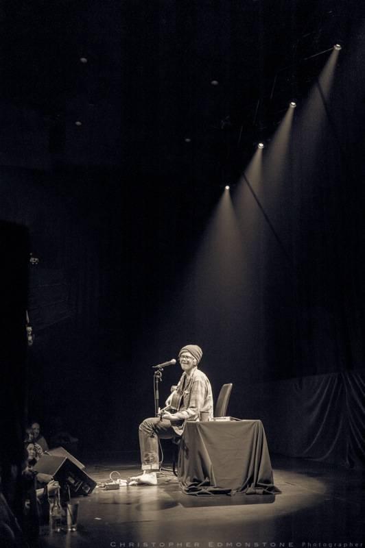Brett Dennen - Smoke And Mirrors