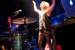 Ellie Goulding at Venue, Vancouver, April 10 2011. Ashley Tanasiychuk photos