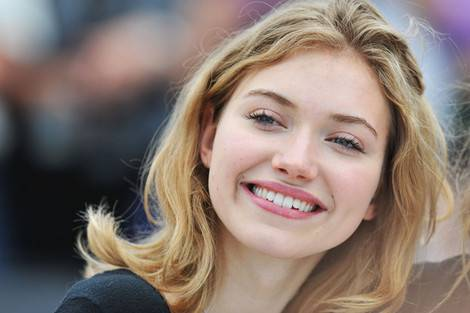 Imogen Poots photos | Vancouver music and entertainment news - The