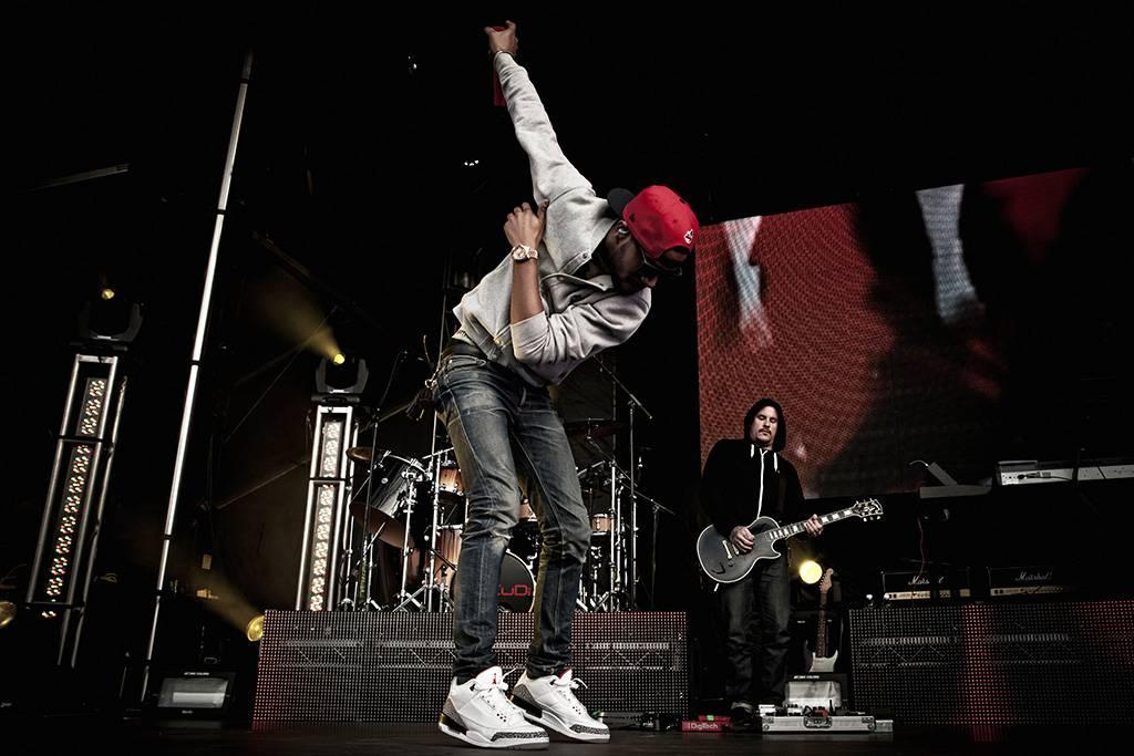 Kid Cudi Concert Review