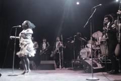Sharon Jones and the Dap-Kings w/ The Heavy