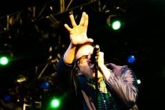 Weezer at Sonic Boom, Edmonton, Sept 4 2010. Steph Willer photos