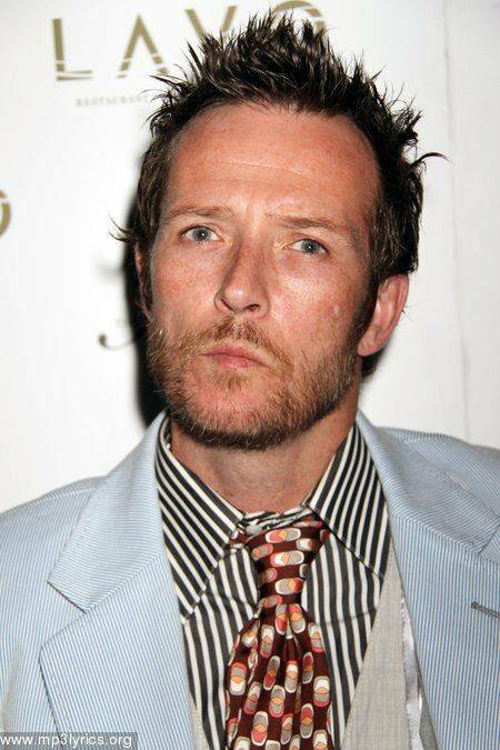 "Scott Weiland at the album release party for his album ""Happy"" In Galoshes at Lavo Nightclub in Palazzo Hotel & Casino Las Vegas, Nevada, Nov 25 2008. Photo by Chris Connor / WENN"