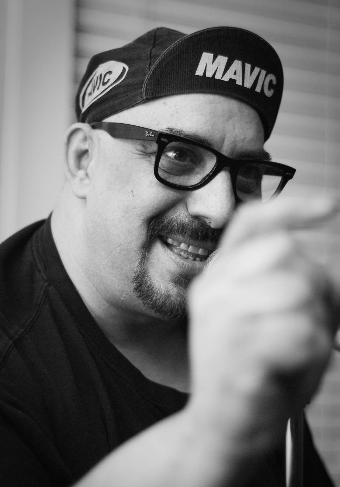 Pat Dinizio concert photo