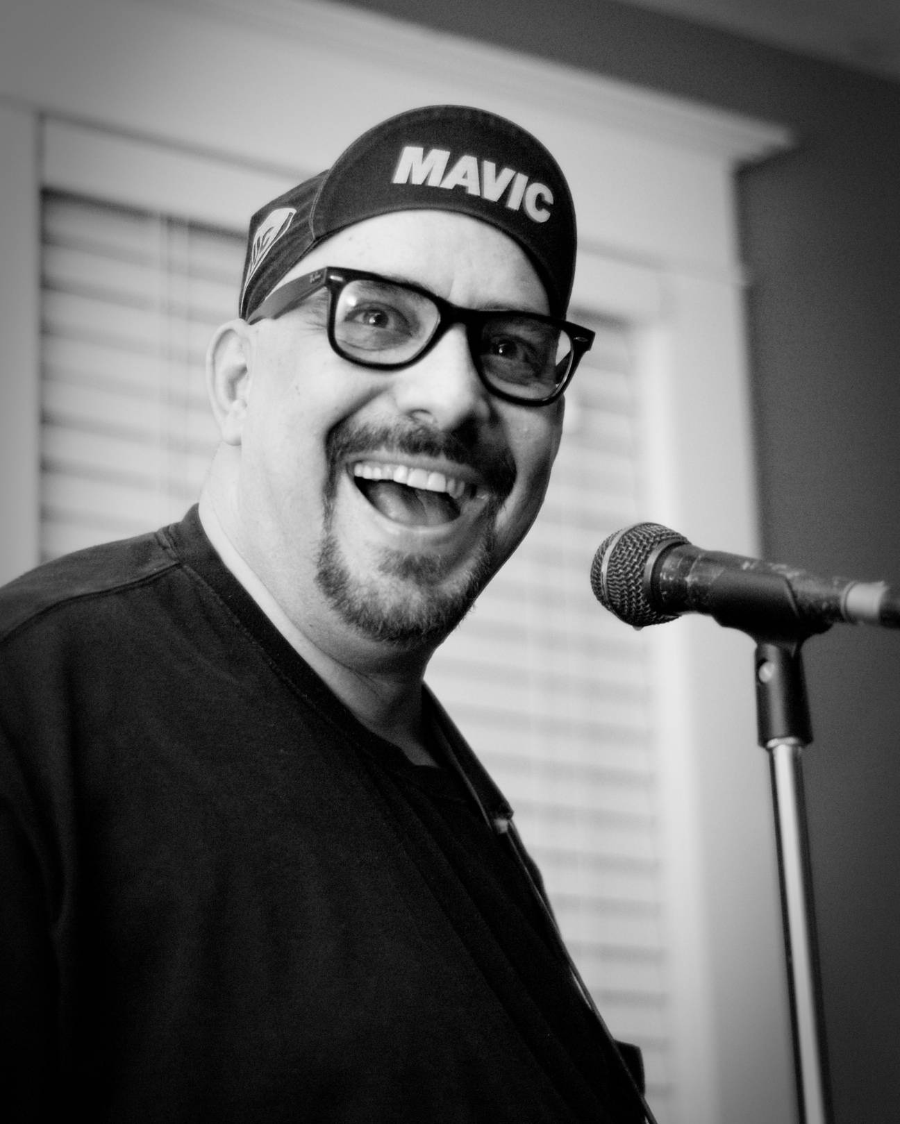 Pat Dinizio in Winnipeg photo
