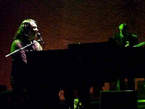 Antony and the Johnsons live in Strasbourg April 2009 photo