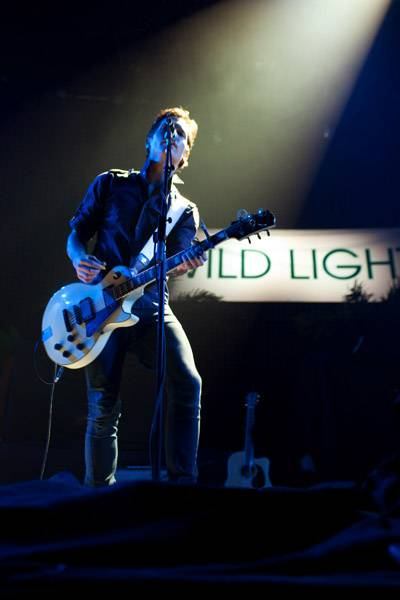 Wildlight at Thunderbird Arena photo