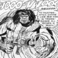 Bruno Premiani art from Doom Patrol 114.