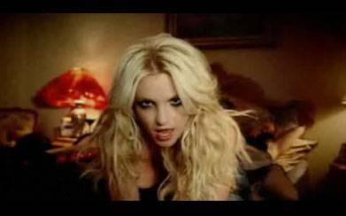 Britney Spears If U Seek Amy video image