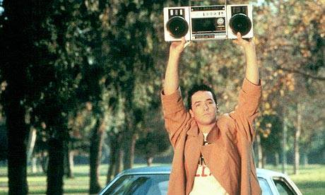 John Cusack image Say Anything