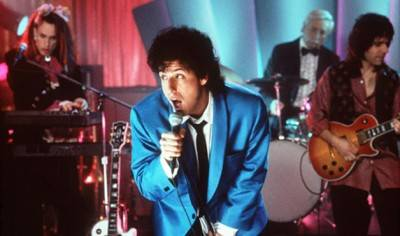 Adam Sandler movie image The Wedding Singer