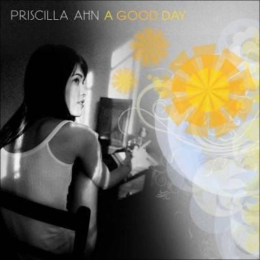 Priscilla Ahn album cover image