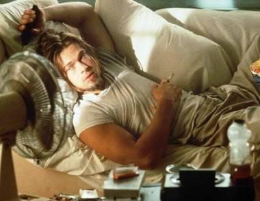 Brad Pitt photos True Romance