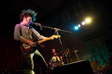 Japandroids photos