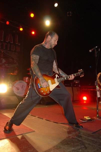 Social Distortion Winnipeg