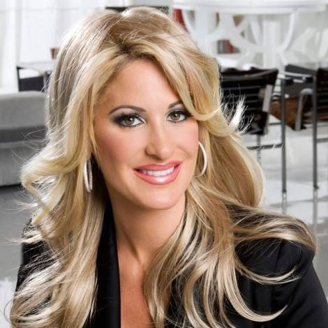 Kim Zolciak photo