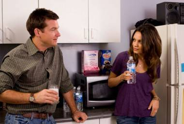 Extract with Jason Bateman and Mila Kunis movie image
