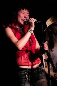 Ida Cherry photo