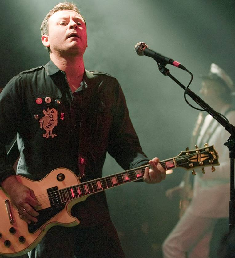 Manic Street Preachers at the Commodore Ballroom photo