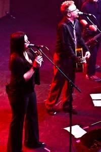 Flogging Molly in Winnipeg concert photo