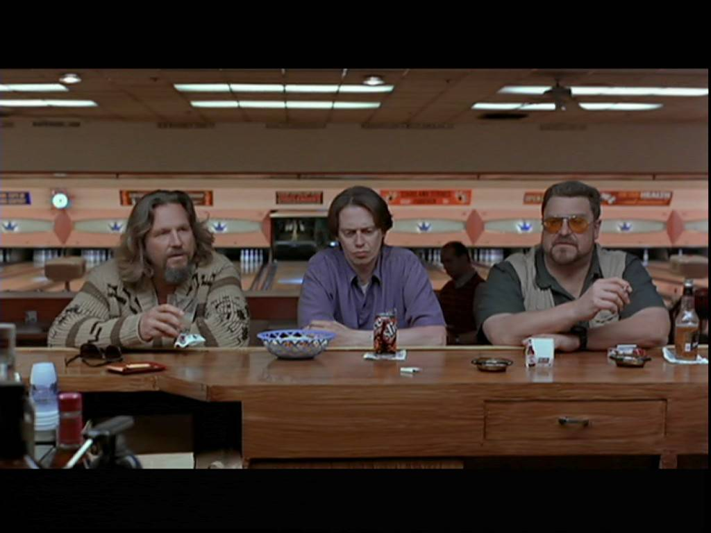 movies photos Big Lebowski