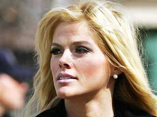 Anna Nicole Smith. Photo courtesy AP.