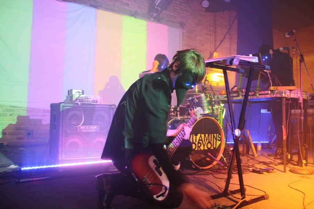 vitaminsforyou concert photo