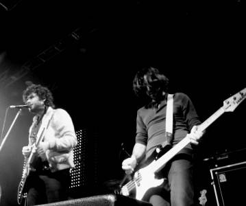 The Arkells at Venue, Vancouver