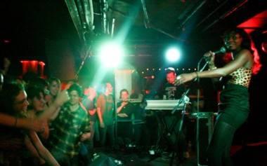 Thunderheist concert photo