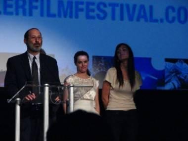 Jessica Pare photos Whistler Film Festival