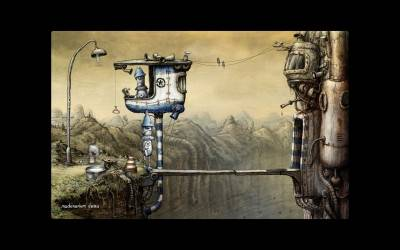 Machinarium image