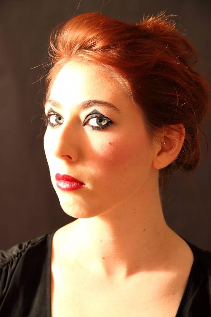 Olivia Fetherstonhaugh, aka fanshaw