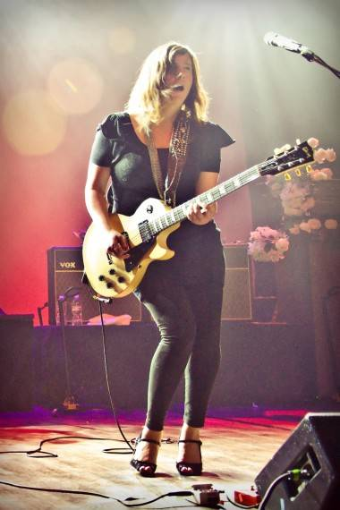 Amy Millan photos Stars Vancouver