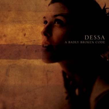 Album cover image - Badly Broken Code by Dessa
