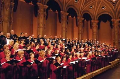 Vancouver Bach Choir