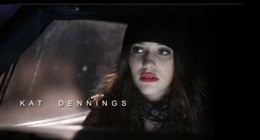 Kat Dennings in Defendor.