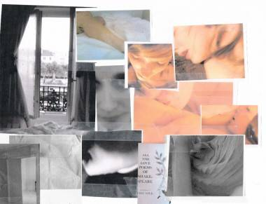 Intimacy by Mia Kirshner.