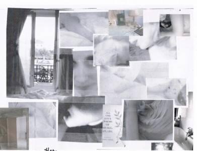 Intimacy Mia Kirshner book