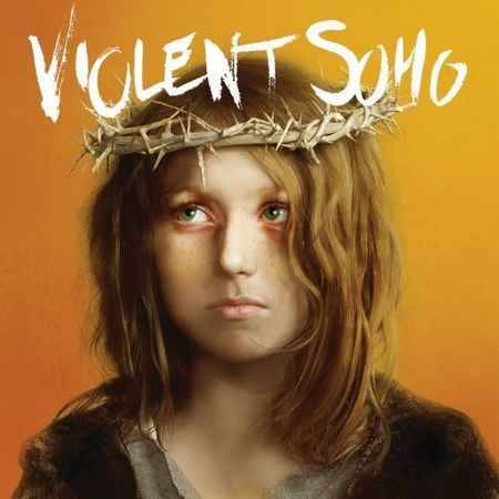 Violent Soho Australian band album cover