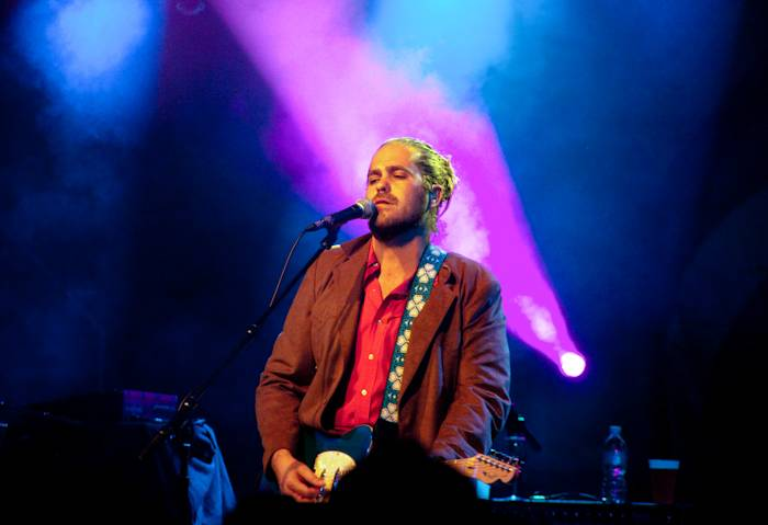 Citizen Cope concert photo