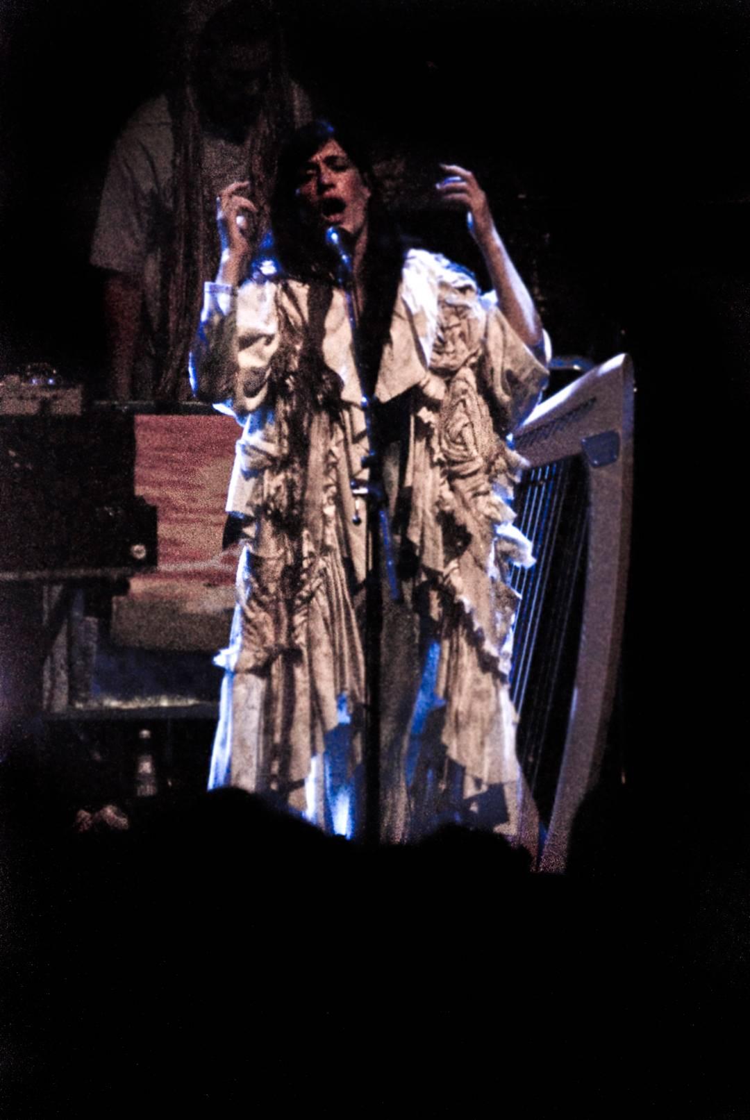 CocoRosie at the Vogue Theatre photo