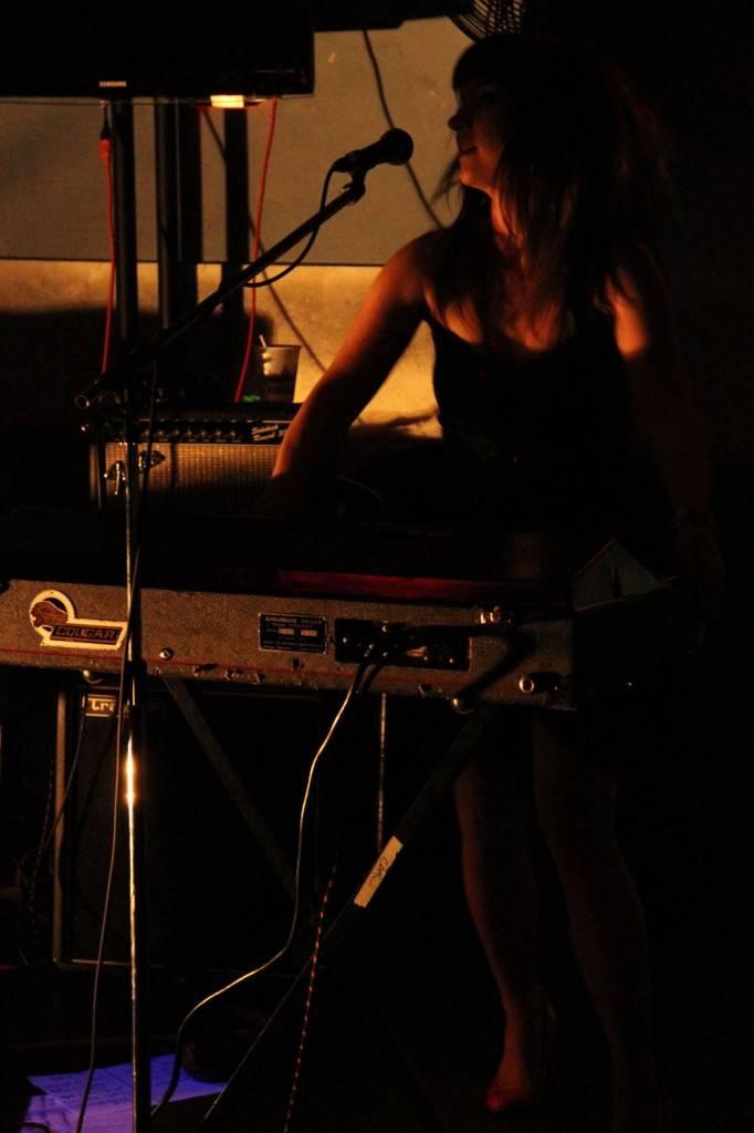 Catl band photo
