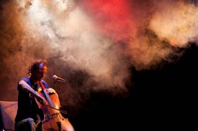 Nikolaus Herdieckerhoff concert photo