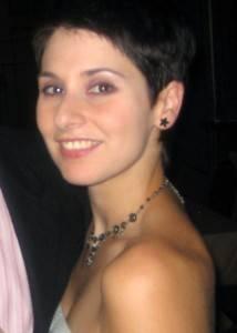 Natasha Duprey.
