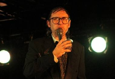 Neil Hamburger at the Biltmore, July 10 2010. Robyn Hanson photo